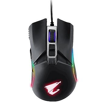 Gigabyte AORUS M5 Optical Gaming Mouse USB Wired