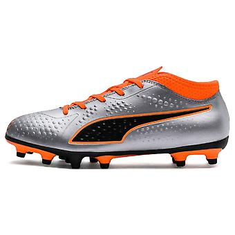 Puma Kids ONE 4 Junior FG Football Boots
