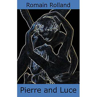 Pierre and Luce by Rolland & Romain
