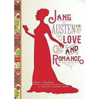 Jane Austen op liefde en romantiek van Jane Austen - 9781616083458 boek