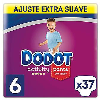 Dodot Activity Extra Diapers Size 6 37 units