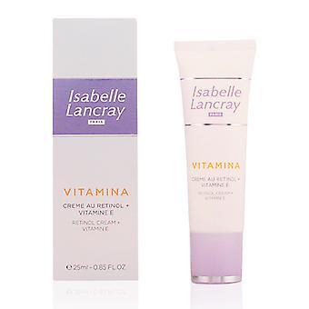 Retinol Cream Isabelle Lancray