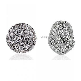 Sif Jakobs Studs Monterosso Silver Collection SJ-E2059-CZ