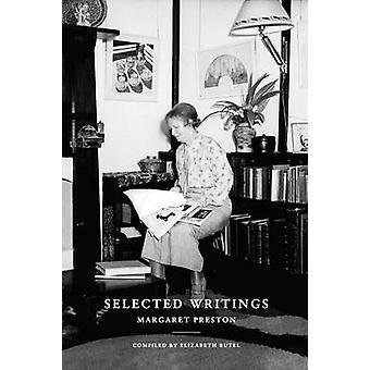 Selected Writings  Margaret Preston by Preston & Margaret
