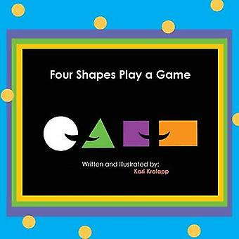 Four Shapes Play a Game by Kralapp & Karl