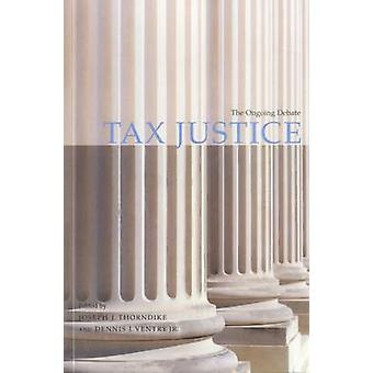 Tax Justice door Thorndike & Joseph