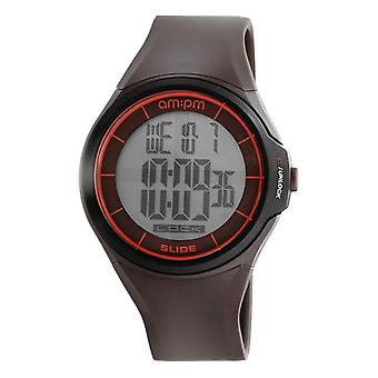 Herren's Uhr AM-PM PC170-U415 (46 mm)