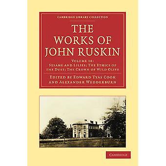 أعمال جون راسكين بالزند جون راسكين-إدوارد كوك Tyas-