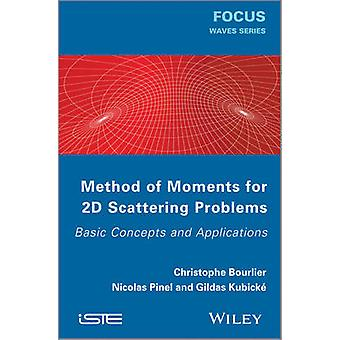 Method of Moments for 2D Scattering Problems - Basic Concepts and Appl