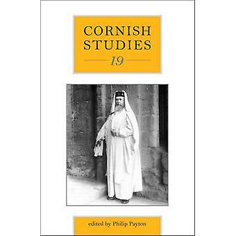 Cornish Studies by Philip Payton - Stuart Dunmore - David Everett - J