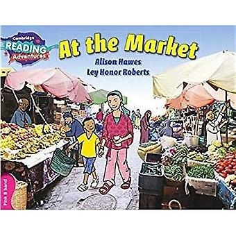 Al Market Pink B Band (Cambridge Reading Adventures)