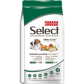 Picart Select Puppy Mini Chicken and Rice (Dogs , Dog Food , Dry Food)