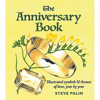 Anniversary Book by Steve Palin