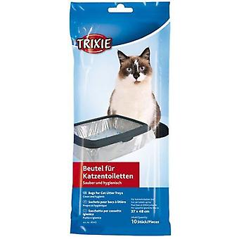 Trixie Toilet Bags (Cats , Grooming & Wellbeing , Litter Box Accessories)