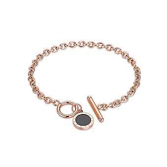 31MADISON Romeinse FOB armband