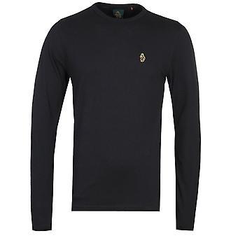 Luke 1977 Black Long Traff Long Sleeve T-Shirt