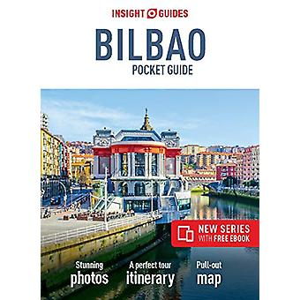 Insight Guides Pocket Bilbao (Travel Guide with Free eBook) by Insigh