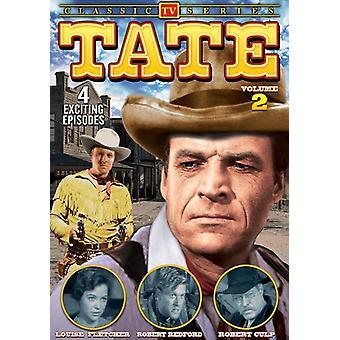 Tate: Volume 2-4 episodio Collection [DVD] Stati Uniti importare