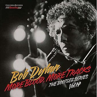 Bob Dylan - More Blood More Tracks: The Bootleg Series 14 [CD] USA import