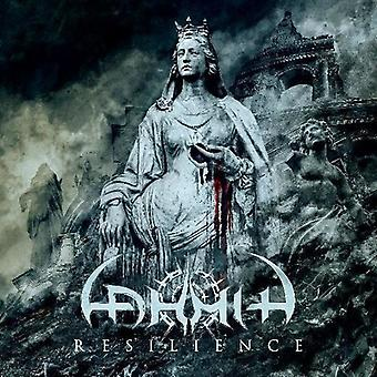 Resilience [CD] USA import