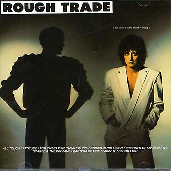 Rough Trade - For Those Who Think Young [CD] USA import