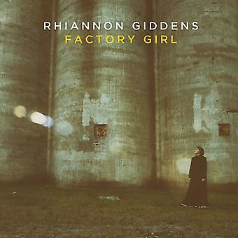 Rhiannon Giddens - Factory Girl [CD] USA import
