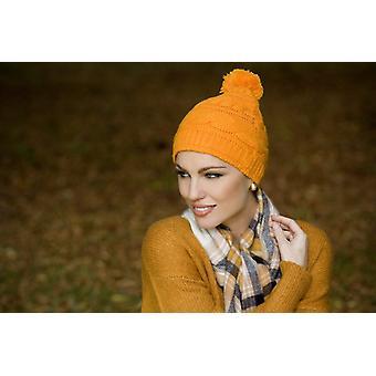 Chapéu de Malha de Quimioterapia - Ava