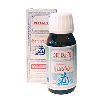 Paracelsia 25 Defegot 50 ml