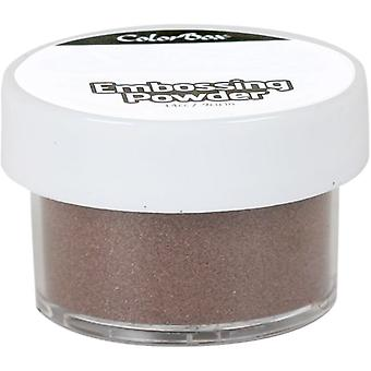Clearsnap ColorBox Embossing Powder Copper