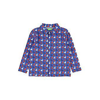 Lily Balou Shirt Lucas Dogs
