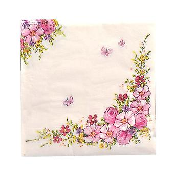 Paper Napkins Cafe & Party Tableware - Tissue Napkins Paper