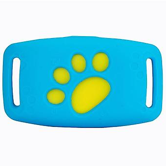Pet Gps Positioner Locator Dispositivo Usb Cavo Ricaricabile Sicurezza Impermeabile