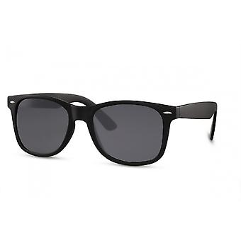 Zonnebril Unisex Wanderer zwart (CWI103)