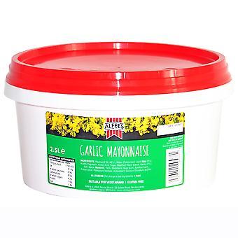 Alfee's Garlic Mayonnaise
