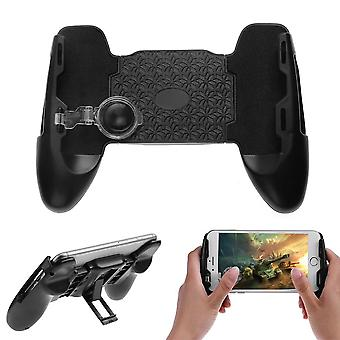 3 In 1 Joystick Grip Extended Handle - Pubg Game Pad / Controller