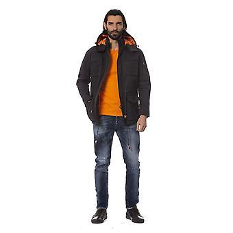Frankie Morello Piombo Jacket FR824668-XL