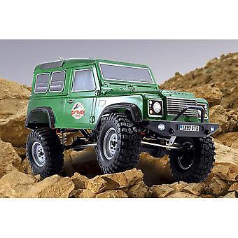 FTX Outback Ranger 2.0 4X4 RTR 1:10 Crawler traseu