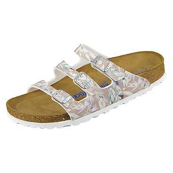 Birkenstock Florida 1017672 universal verano zapatos de mujer
