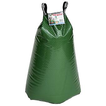 75L PVC Watering Bag for Trees Durable Green 92��88CM
