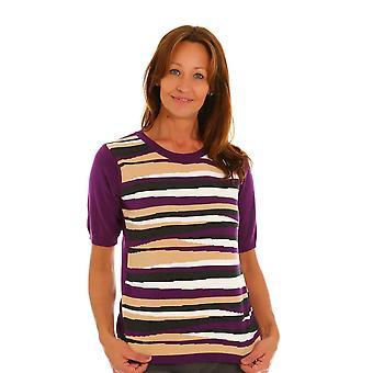 EUGEN KLEIN Eugen Klein Purple Sweater 8535 02070