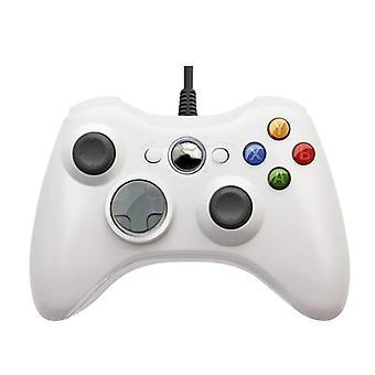 Joystick do gier wibracyjnych USB do komputera