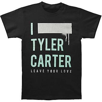 Tyler Carter Leave Your Love T-shirt