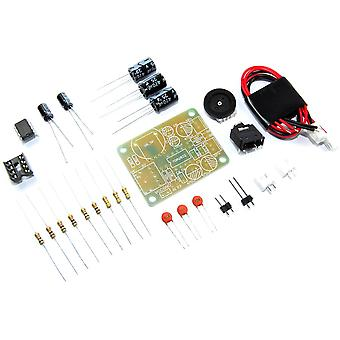 IC Station 1W Audio Amplifier TDS2822 DIY Kit