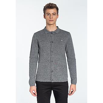 Merc ROTHWELL, Men's Milano Knited Jacket