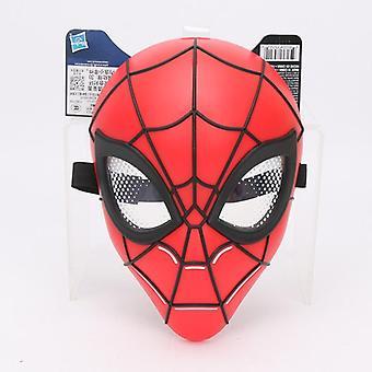 Spider-man Miles Morales Adjustable Mask