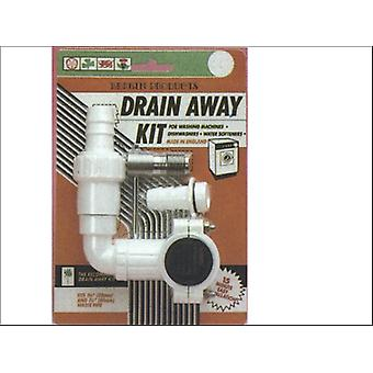 Primaflow Plumbing Out Kit Self Cut 90007092