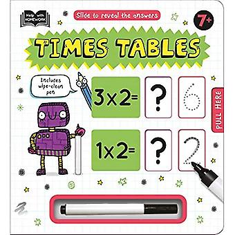 7+ Times Tables (Help With� Homework)