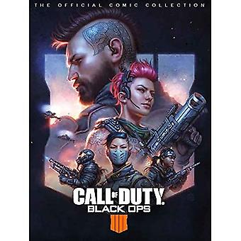 Call of Duty: Black Ops 4a� - The Official Comic Collection