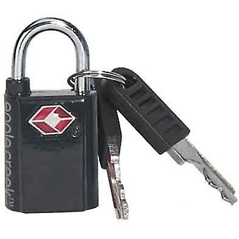 Eagle Creek Mini Key TSA Lock (Graphite) - Graphite