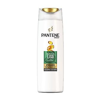 Smooth and smooth shampoo 360 ml